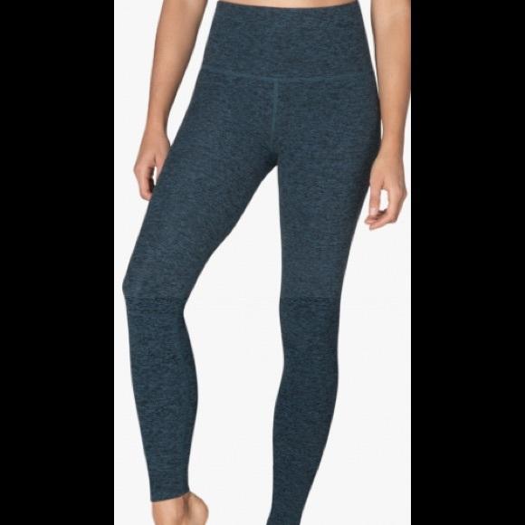 d6ac672d4de22 Beyond Yoga Pants   Spacedye Take Me Higher Long Legging   Poshmark